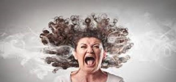 Pessoas estressadas produzem cortisona no organismo