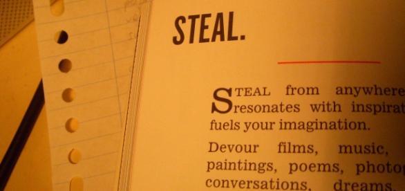 Steal via Flickr Mundo Resink CC2.0