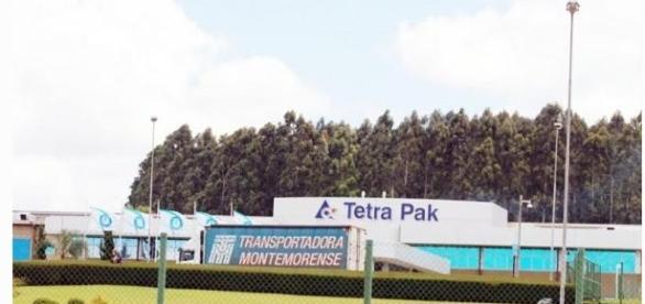 Tetra Pak com vagas em Ponta Grossa-PR