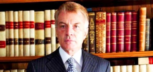 Amnistia e indulto, D'Ascola accantona i 4 ddl al senato