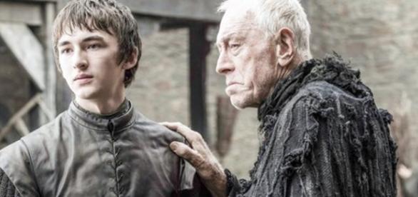 Bran Stark retorna na sexta temporada