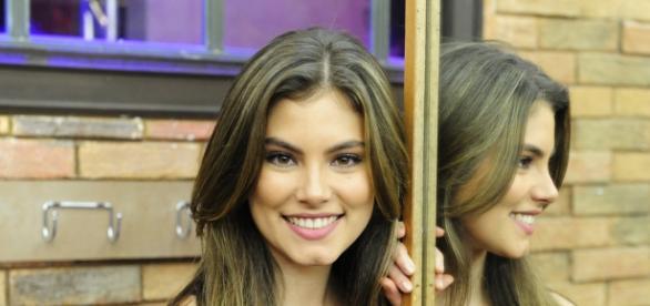 Bruna Hamú viveu Bianca em 'Malhação'