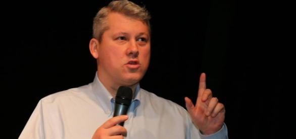 Cătălin Predoiu, candidatul PNL pentru Primăria Capitalei