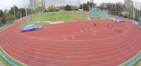 El CeNARD, escenario este fin de semana del Nacional de Atletismo