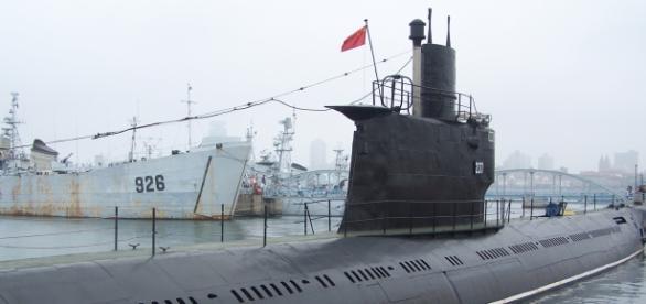 Los submarinos pueden dotar a Corea del Norte de mayor radio de acción