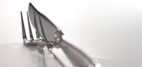 Photo cutlery by Daniel Carlbom/CC BY 2.0