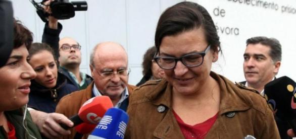 Sofia Fava foi constituída arguida no Operação Marquês