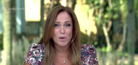 Susana Vieira garante melhor audiência para o 'Vídeo Show'