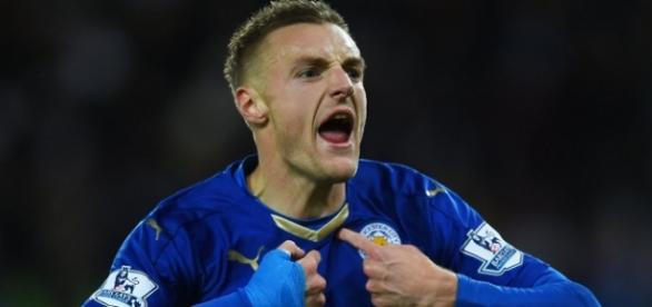 """Vardy's Volley"" ale and new feature film to come"