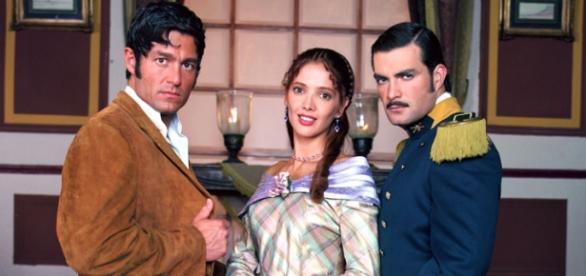 Amor Real foi exibida uma única vez na emissora.