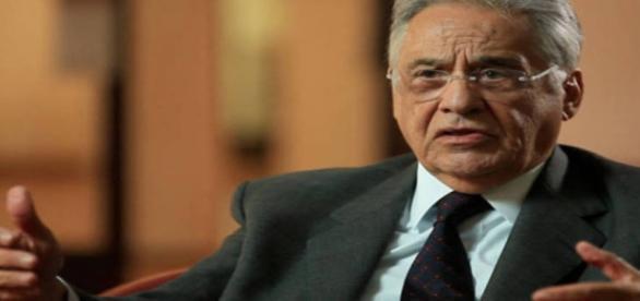 FHC presidiu o Brasil de 1995 a 2002