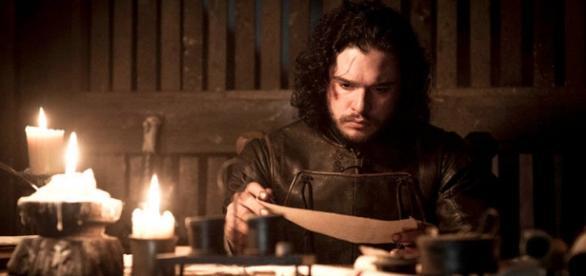 'Game of Thrones' estreia repleta de suspense