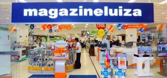 Magazine Luiza está contratando em quase todo o Brasil