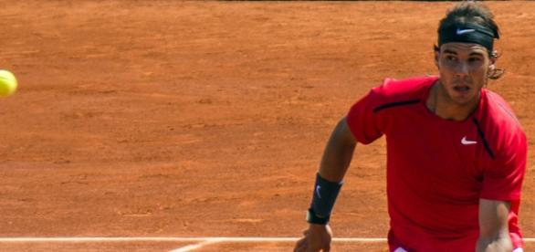 Nadal ha igualado con 49 victorias sobre tierra batida el récord de Guillermo Vilas.