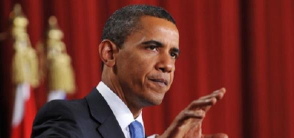 Obama se reúne con cuatro líderes europeos en Hannover