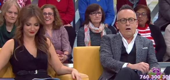 'Você na TV' é líder de audiência em Portugal