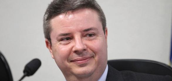 Senador Antônio Anastasia, ex-governador de Minas, foi eleito relator do processo (foto: divulgação/PSDB)