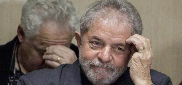 STF deve definir nos próximos dias se Lula será denunciado à PGR ou Sérgio Moro