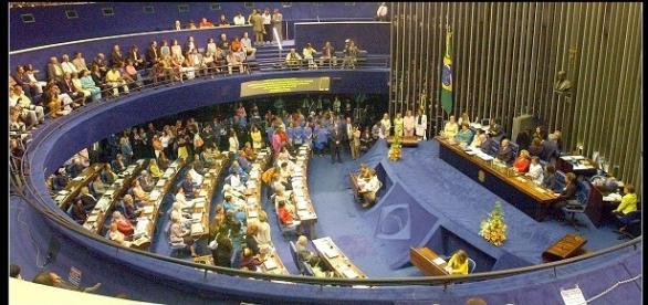 Comissão definirá o presidente e o relator do processo de impeachment