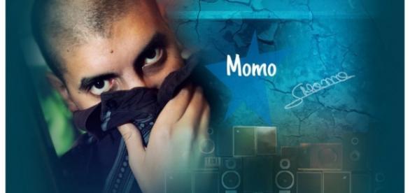 Depuis plusieurs jours Difool avait un petit mot dans l'émission pour Momo, absent des ondes.