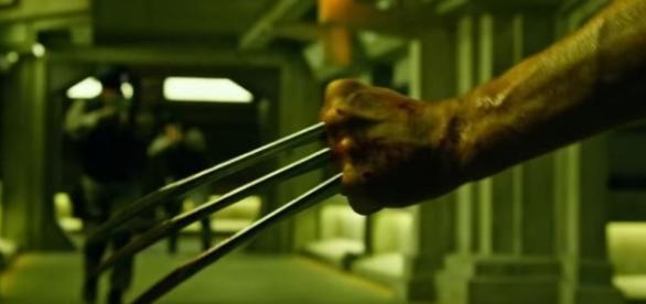 Garras do Wolverine aparecem em trailer