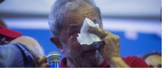 PGR pretende anexar provas ao inquérito de Lula.