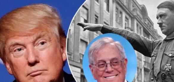 """Un miliardar american îl critică dur pe Trump pentru ideile sale care amintesc de """"Germania nazistă"""""""
