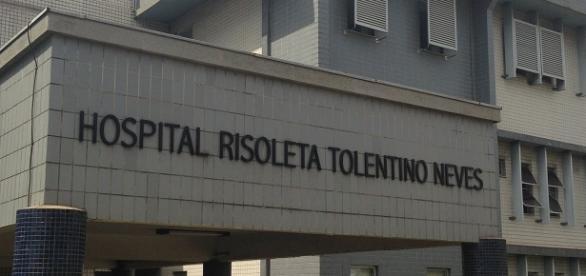 122 vagas no Hospital Risoleta T Neves