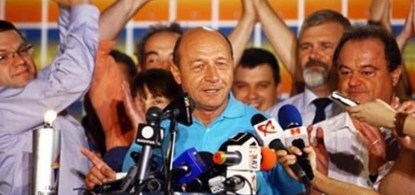 Băsescu se bazează pe românii din Diaspora
