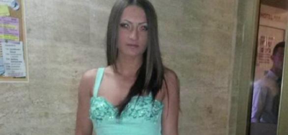 Daniela Banu, tânăra decedată în Germania