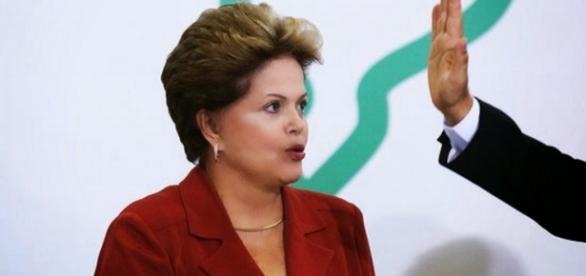 Dilma entra com recurso na Câmara dos deputados