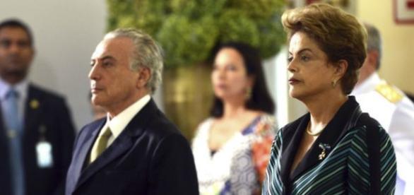 Dilma poderá convocar eleições antes do fim do impeachment