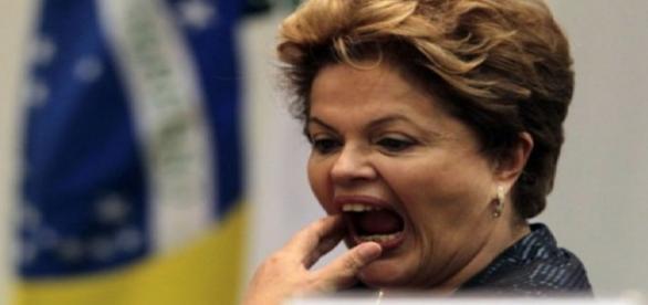 Dilma Rousseff - Imagem do Googe