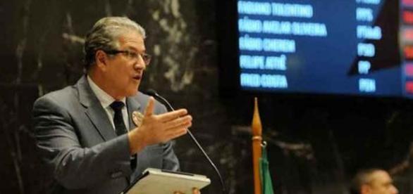 João Leite pré candidato a eleição para prefeito de BH
