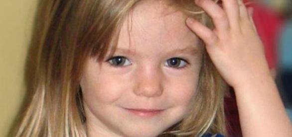 Maddie McCann desapareceu em 2007, no Algarve