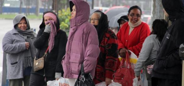 Meteorologistas apontam que clima vai mudar na região