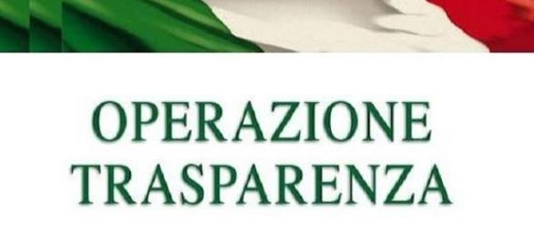 Operazione trasparenza: l'iniziativa per il Freedom of information act in Italia