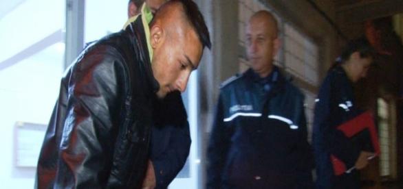 Acesta este unul din cei 7 violatori din Dâmbovița