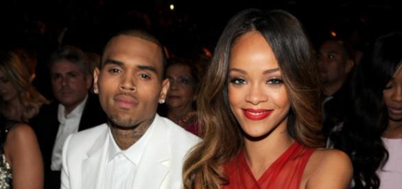 Cantora lembrou do relacionamento com o rapper