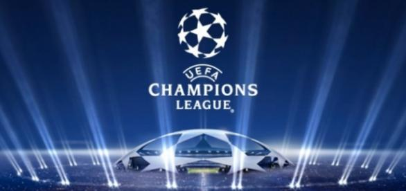 Champions League, Semifinales.