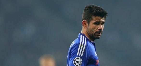 Diego Costa se queda sin opciones para volver al Atlético de Madrid