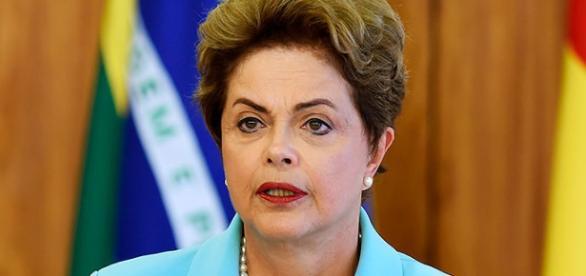 Dilma Rousseff já aceita a realidade.