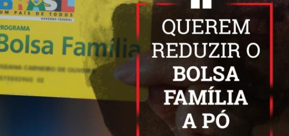 Divulgação imagem PT (Facebook)