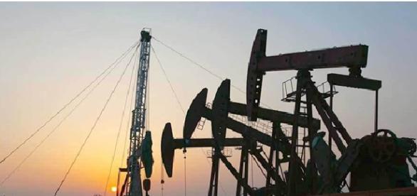El petróleo recurso natural no renovable