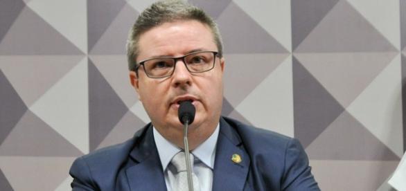 Escolha por Anastasia foi criticada por senadores governistas