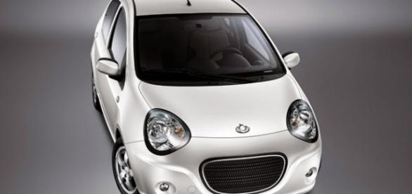 Geely GC2: quem vai comprar um carro fora de linha?