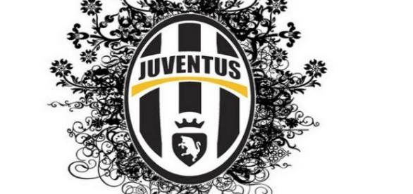 Logo del equipo de fútbol Juventus. Flickr