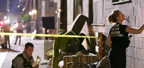 Los restos de ADN encontrados han permitido detener al presunto culpable