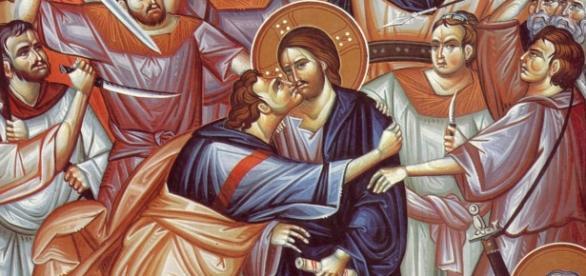 Miercurea Mare - ziua când Iuda l-a vândut pe Iisus