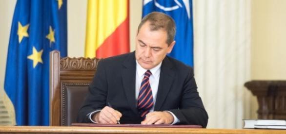 Ministrul Culturii și-a dat demisia din Guvernul Cioloș